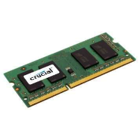 Crucial Value 16 Go SO-DIMM DDR4 PC4-25600 3200 MHz CL22 CT16G4SFRA32A
