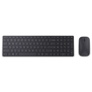 Microsoft Ensemble clavier-souris sans fil Designer Bluetooth Desktop 7N9-00007