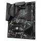 Gigabyte B550 GAMING X V2 AMD B550 ATX socket AM4 4xDDR4 M.2 HDMI DVI GbE LAN CF