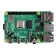 Raspberry Pi 4 Model B ARM 1,5 GHz 2 Go DDR4 Micro-HDMI 4xUSB Ethernet/WiFi/BT