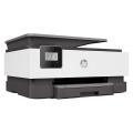 Hp Imprimante jet d'encre A4 multifonctions 3-en-1 OfficeJet Pro 8012