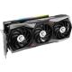 Msi GeForce RTX 3070 GAMING X TRIO 8 Go G-DDR6 256 bits PCIe 16x
