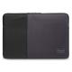 """Dicota Housse sleeve noir/gris Pulse pour PC portable 15,6"""" TSS95104EU"""