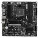 Msi B550M PRO-VDH WIFI AMD B550 mATX socket AM4 4xDDR4 M.2 DisplayPort HDMI WiFi