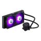 Coolermaster WaterCooling MasterLiquid ML240L V2 RGB 2x120 mm