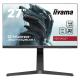 """Iiyama Ecran plat 27"""" G-Master GB2770QSU-B1 LED QHD 165 Hz 0.5 ms HDMI/DP"""