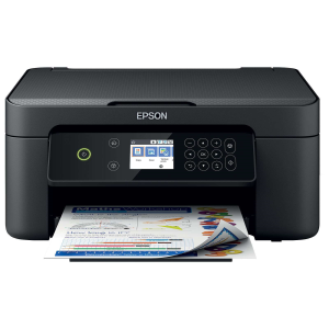 Epson Imprimante jet d'encre A4 multifonctions 3-en-1 Expression Home XP-4100