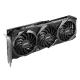 Msi GeForce RTX 3060 VENTUS 3X 12 Go G-DDR6 192 bits PCIe 16x