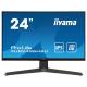 "Iiyama Ecran plat 24"" ProLite XUB2496HSU-B1 LED FHD 1 ms DP/HDMI/USB pivot"