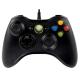 Microsoft Manette de jeux filaire USB Xbox 360 Controller for Windows