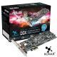 Asus Carte son interne PCIe 1x Xonar DGX 5.1