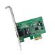 Tp-link Adaptateur réseau Gigabit PCI-Express TG-3468