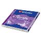 Verbatim DVD-R DL 8.5 Gb 8x DataLife Plus - Boite Crystal
