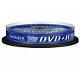 Verbatim Cake BOX 10 DVD+R 4.7 Gb 16x