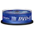 Verbatim Cake BOX 25 DVD+R 4.7 Gb 16x