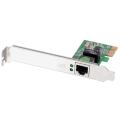 Edimax Adaptateur réseau Gigabit PCI-Express avec bracket LP EN-9260TX-E