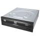 "Lite-on Graveur DVD multiformats ±RW Serial ATA 5""¼ noir iHAS124-14"