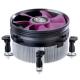 Coolermaster Ventirad X Dream i117 pour CPU Intel 1156/1155/775