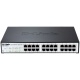 D-link Switch Gigabit Ethernet L2 24 ports boitier métal rackable DGS-1100-24