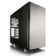 Fractal-design Boitier moyen-tour Define R5 Titanium Window 2x140 mm 4xUSB audio