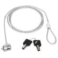 (generique) Câble anti-vol à clé