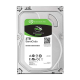 "Seagate Disque dur Barracuda 3""½ 3 To 5400 tours 256 Mo SATA III ST3000DM007"