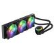 Coolermaster WaterCooling MasterLiquid ML360R RGB 3x120 mm pour CPU Intel et AMD