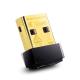 Tp-link Micro adaptateur WiFi USB 802.11b/g/n/ac 2,4/5 GHz 450 Mbps Archer T1U