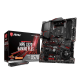 Msi MPG X570 GAMING PLUS AMD X570 ATX socket AM4 4xDDR4 M.2 HDMI CF
