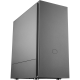 Coolermaster Boitier moyen-tour Silencio S600 2x120 mm 2xUSB MCS-S600-KN5N-S00
