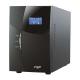 Fortron Onduleur Knight TW 2K 2000 VA 1600W avec 4 prises IEC + USB/RS232