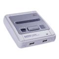 Delixir SuperPi 128 Go avec 8000 jeux, 2 manettes et câble HDMI