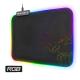 S.o.g Tapis de souris Skull RGB M 300x230x3 mm
