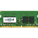 Crucial Value 8 Go SO-DIMM DDR4 PC4-21300 2666 MHz CL19 CT8G4SFS8266