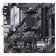 Asus PRIME B550-A (WI-FI) AMD B550 mATX socket AM4 4xDDR4 M.2 HDMI DVI WiFi