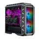 Coolermaster Boitier moyen-tour MasterCase H500P MESH ARGB 2x200 mm 2xUSB audio