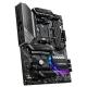 Msi MAG B550 TOMAHAWK AMD B550 ATX socket AM4 4xDDR4 M.2 2xLAN CF