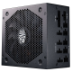 Coolermaster Alimentation modulaire ATX 80+ Gold 750 Watts 120 mm 12xSATA 4xPCIe