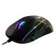 S.o.g Souris optique filaire USB XPert-M100 Black 12400 dpi 8 boutons RGB