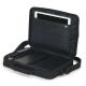 Dicota Sacoche nylon noir 15.6 Multi SCALE avec emplacement pour tablette D31431