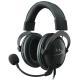 Kingston Casque stéréo HyperX Gaming Cloud II bronze avec microphone détachable