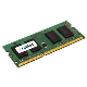 Crucial Value 8 Go SO-DIMM DDR3 PC3-12800 1600 MHz CL11 1,35V CT102464BF160B