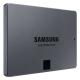 "Samsung Disque Flash SSD 870 QVO Basic Kit 2""½ 4 To SATA III MZ-7Q4T0BW"