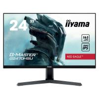 """Iiyama Ecran plat 24"""" G-Master GB2470HSU-B1 LED Full HD 165 Hz 0.8 ms HDMI/DP"""