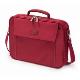 Dicota Sacoche nylon rouge 15,6 Eco Multi BASE D30920-RPET