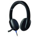 Logitech Casque USB H540 avec microphone et réglage du volume